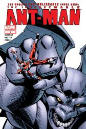 Irredeemable Ant-Man #9
