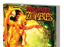 MARVEL ZOMBIES: THE COMPLETE COLLECTION VOL. 2 TPB