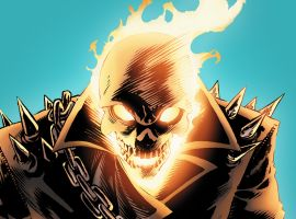 Ghost Rider (Daniel Ketch)
