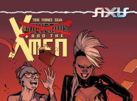 WOLVERINE & THE X-MEN 12 (AX, WITH DIGITAL CODE)