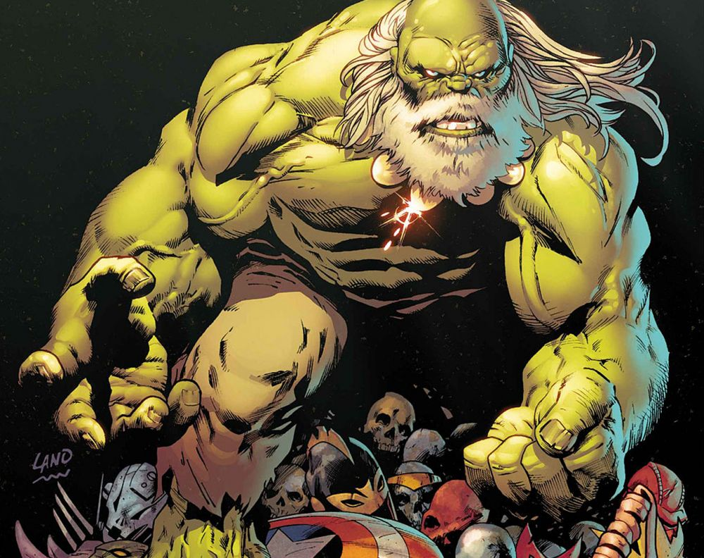 Secret Wars Correspondence: Future Imperfect