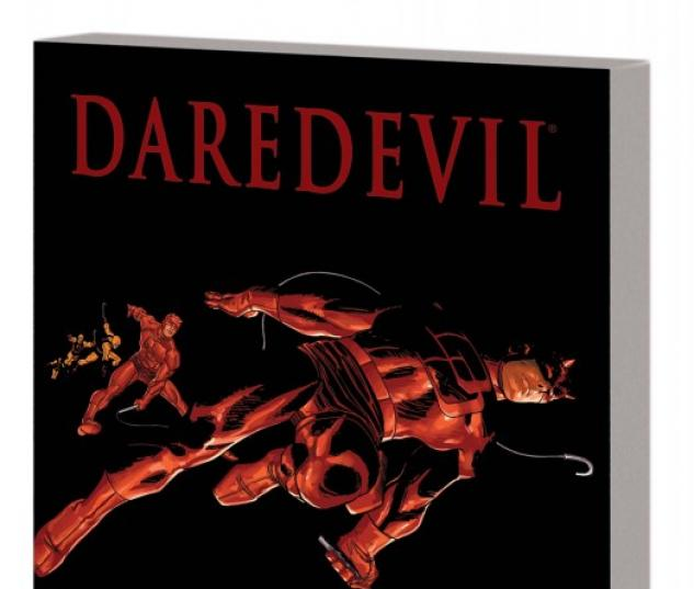 Daredevil: The Man Without Fear (Trade Paperback)