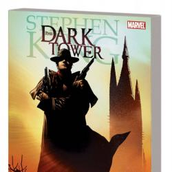 Dark Tower: The Gunslinger Born (Trade Paperback)