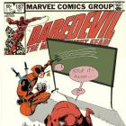 Daredevil (1998) #505 (DEADPOOL VARIANT)