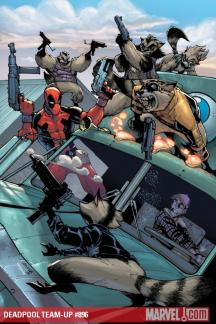 Deadpool Team-Up (2009) #896