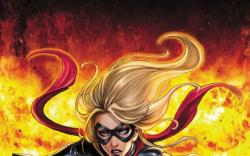 MS. MARVEL #40
