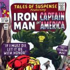 Digital Comics Highlights: Iron Man's Enemies