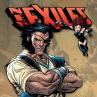 New Exiles #2 Marks Second Straight Sellout
