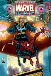 Ultimate Marvel Team-Up (2001) #13
