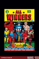 All-Winners Comics #4