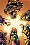 EXILES (2008) #90 COVER