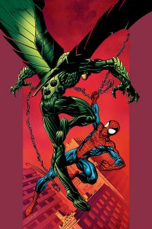 Ultimate Spider-Man (2000) #90