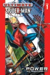 Ultimate Spider-Man Vol. 1: Power &amp; Responsibility (Trade Paperback)