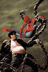 SPIDER-MAN/DOCTOR OCTOPUS: YEAR ONE #5