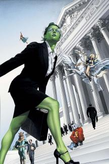 She-Hulk (2004) #7