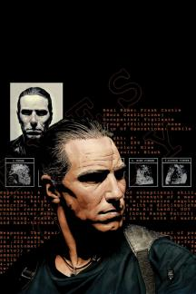 Punisher (2001) #35