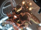 Invincible Iron Man Comic Book Trailer