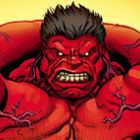 Red Rage: Jeph Loeb's Hulk