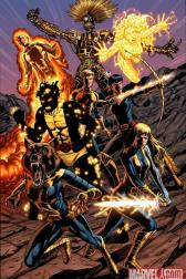 New Mutants Forever #1 