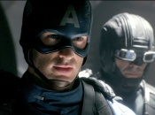 Captain America: The First Avenger TV Spot 4