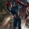 Marvel's The Avengers SDCC 2011 exclusive concept art