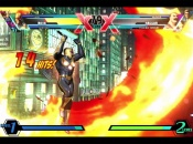 Ultimate Marvel vs. Capcom 3 Gameplay Video 7
