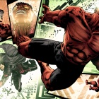 Hulk (2008) #46 preview art by Patrick Zircher