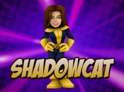 Super Hero Squad Online: Shadowcat Vignette