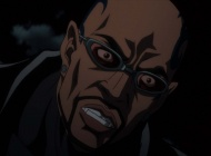 Blade Anime Episode 3 - Clip 1