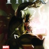 THE MIGHTY THOR 10 VENOM PAREL VARIANT