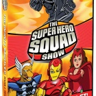 Super Hero Squad: Infinity Gauntlet Vol. 3 Now On DVD