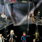 Diamond Select Toys Minimates Spider-Man group