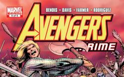 Avengers: Prime (2010) #5