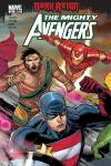 Mighty Avengers (2007) #22