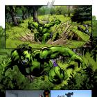 Hulk Smash Avengers #3 preview art by Karl Moline