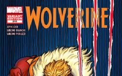 WOLVERINE 310 MCGUINNESS VARIANT (1 FOR 50, WITH DIGITAL CODE)