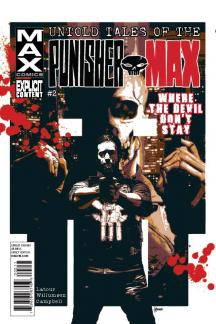 Untold Tales of the Punisher Max #2