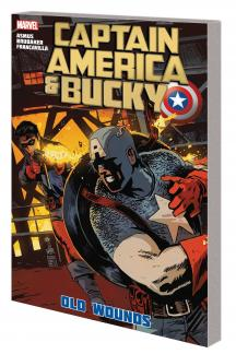 Captain America and Bucky: (Issues 625-630) (Trade Paperback)