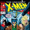 Uncanny X-Men (1963) #245 Cover