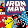 Iron Man (1968) #276 Cover