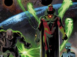 Unexpected Allies: The New Uncanny Avengers