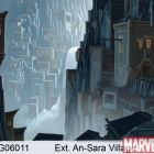 Animation Exclusive: Planet Hulk Backgrounds