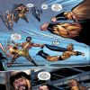 INCREDIBLE HERCULES #128 preview page