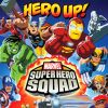 SUPER HERO SQUAD: HERO UP!