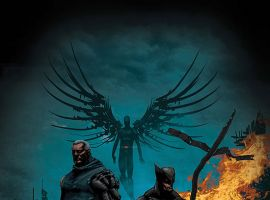X-FORCE/CABLE: MESSIAH WAR PROLOGUE #1