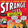 Strange Tales (1951) #2