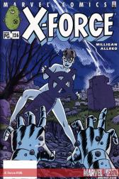 X-Force #126 