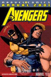 Avengers Annual #2001 