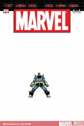 Marvel Universe: The End #6