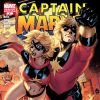 CAPTAIN MARVEL #4 VARIANT